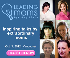 Leading Moms Vancouver
