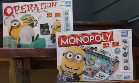Operation+Monopoly Despicable Me 2