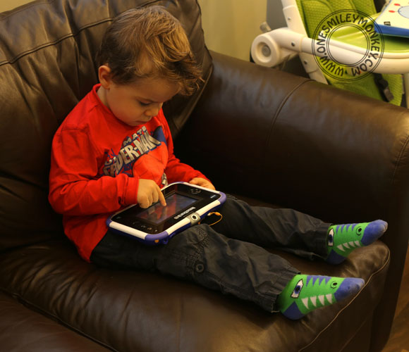 VTech InnoTab 3S Tablet Review