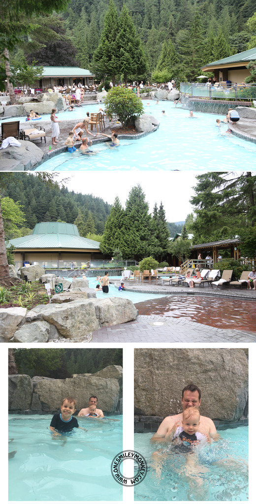 harrison hot springs hotel