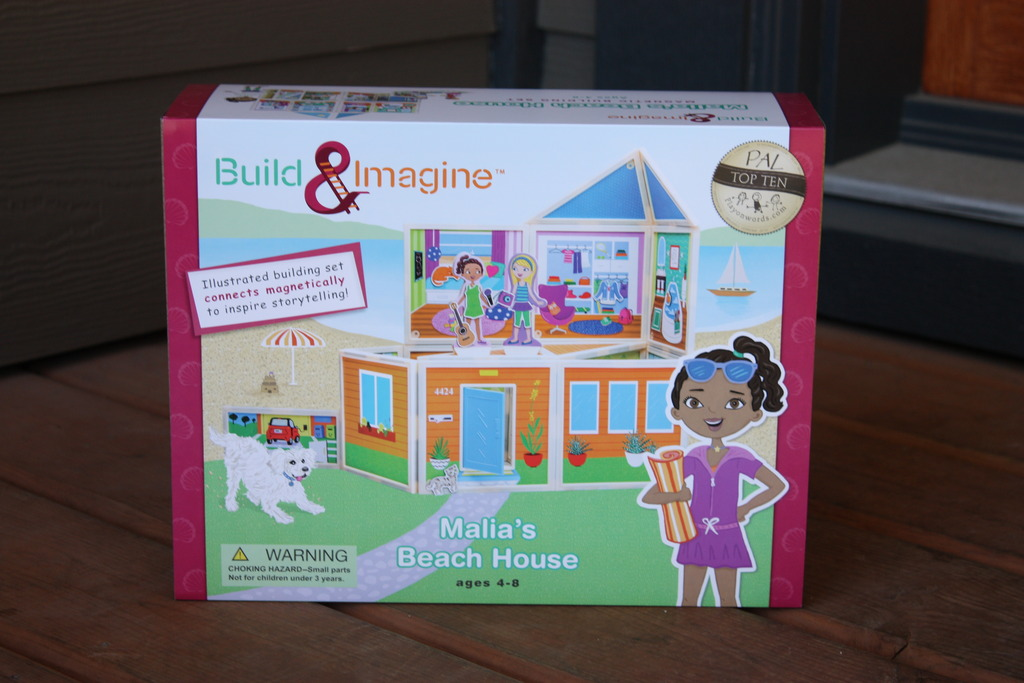 photo Build amp Imagine - Malias Beach House
