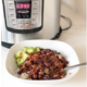Easy and Delicious Instant Pot Chili Recipe