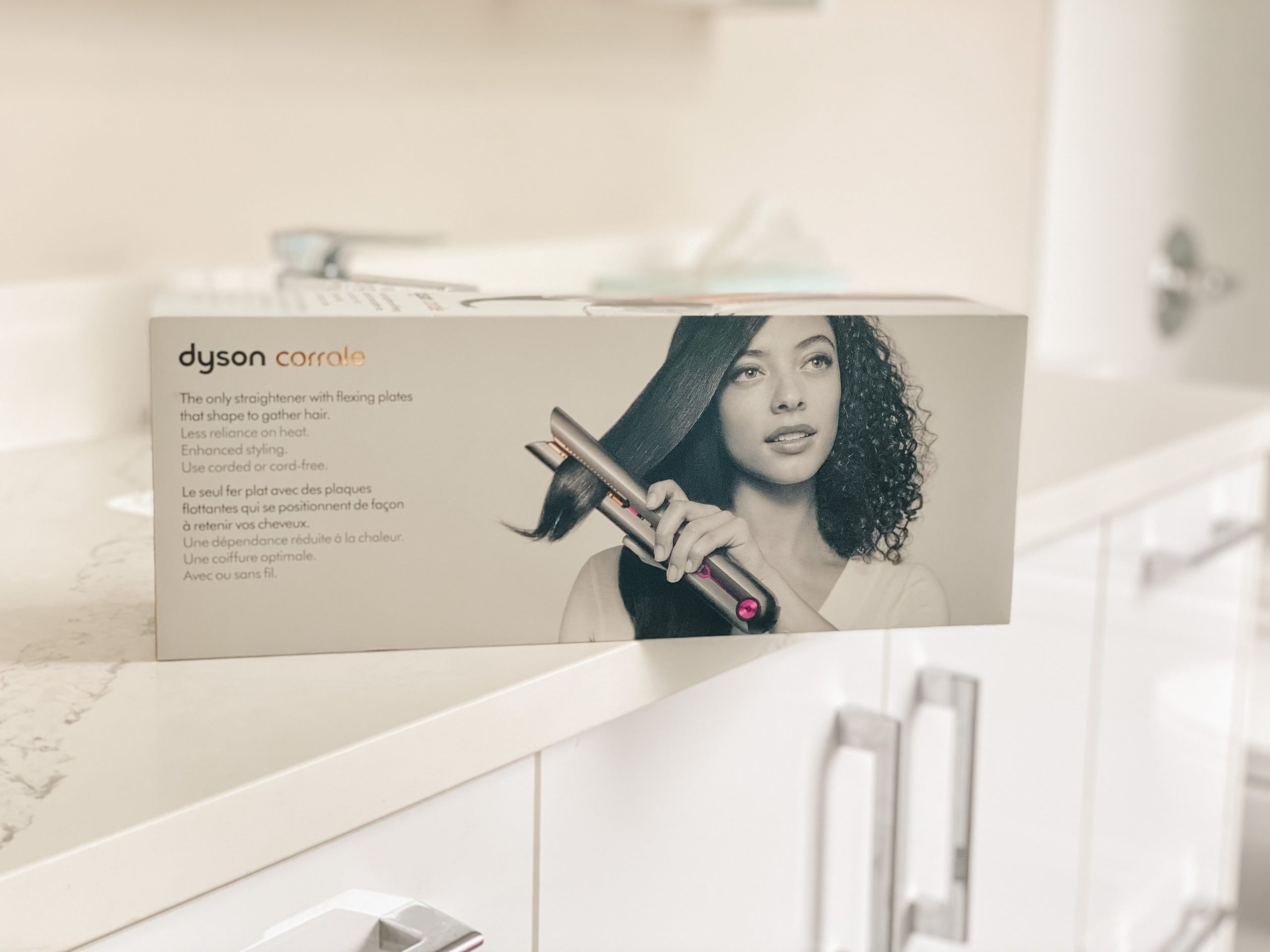 Dyson Corrale Cordless Straightener Review