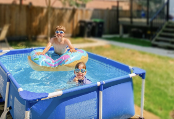Simple Tips To Easily Maintain Your Small Above Ground Pool